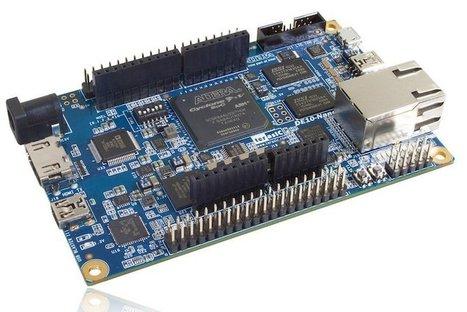 Three of the Top FPGA Dev Boards for New Design