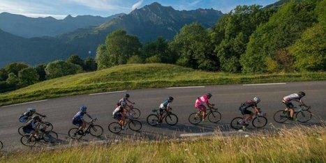 Une course cycliste de 800 km d'Anglet à Toulouse   Revue de presse de la Vallée d'Argelès-gazost   Scoop.it