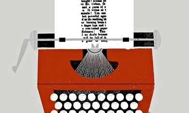 This column will change your life: how to think about writing | e-commerce & social media | Scoop.it