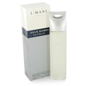 Reviews This I Mani Pour Homme By I Mani Eau