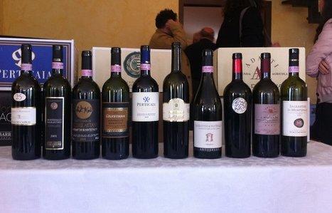 Montefalco | Dieci anni di Sagrantino | Intravino | Wine in Tuscany | Scoop.it
