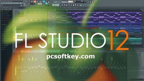 fl studio 12.5 regkey download
