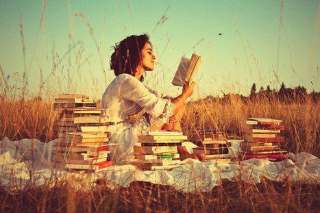 La ciencia comprueba: La poesía es más eficaz que la autoayuda. (português) | Live different taste the difference | Scoop.it