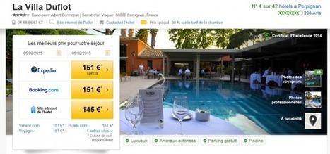 Tripadvisor, 1er apporteur d'affaires des entreprises du tourisme en 2015 ? - Blog #VEM - Actu & veille etourisme | Chambres et table d'hôtes dans un Moulin à eau | Scoop.it