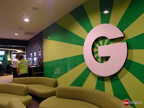 Groupon opens concept store in Singapore | J'aime la mobilité et la techno | Scoop.it