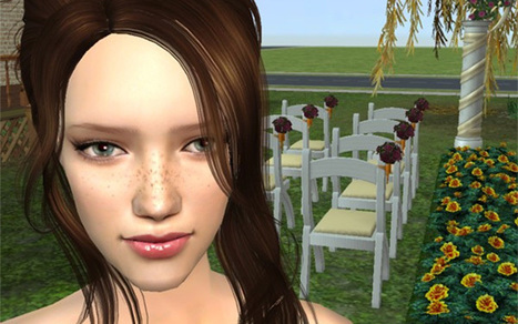 Learning Real Life Lessons in the Virtual World | Psychology Professionals | Scoop.it