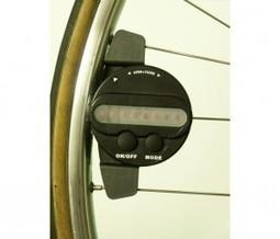 L'accessoire de l'été : L'afficheur de messages LED pour vélo | Le Ping jusseo | Cadeaux Folies | Scoop.it
