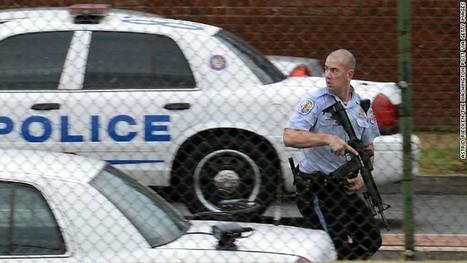 The Cops Amaze Me | Bob Lonsberry | crimininology | Scoop.it