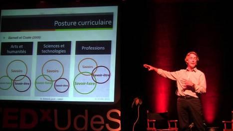 Innover en pédagogie universitaire: Denis Bédar... | Elearning, pédagogie, technologie et numérique... | Scoop.it