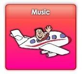 FREE music to reinforce your Spanish | El español en nuestro rincón del mundo | Scoop.it