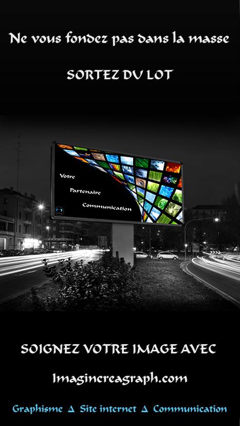 Identité visuelle, le coeur de votre communication | Les trouvailles de Froggy'Net | Scoop.it
