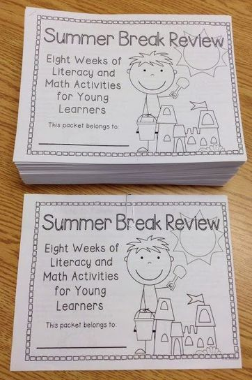Summer holiday homework for grade 2 billclonc summer holiday homework for grade 2 fandeluxe Image collections