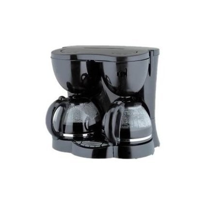 Cucina pro 1711 double coffee brew station be cucina pro 1711 double coffee brew station best food processor reviews scoop fandeluxe Image collections