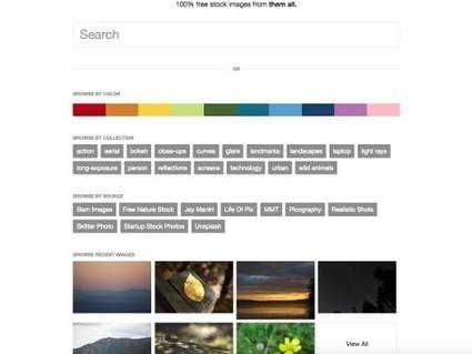 FindA.Photo, moteur de recherche d'images libres | Autour du Web | Des cliparts pour mes maps | Scoop.it