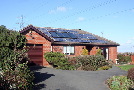 UK Survey – More Would Invest In Solar If They Knew The Financial Benefits | Sustainable Energy | Scoop.it