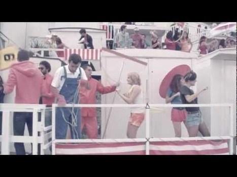 Sun, le nouveau clip de Two Door Cinema Club | Musique News | Scoop.it