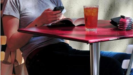 7 Ways Mobile Apps Are Driving Revenue for Businesses   social: who, how, where to market   Scoop.it