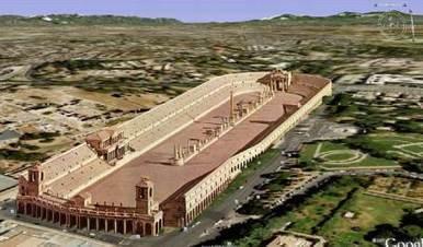 Roma: Desvelado el Circo de Cómodo en la Vía Apia | Roma Antiqua | Scoop.it