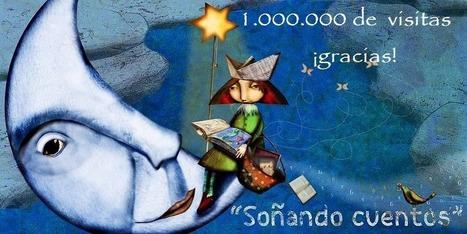 soñando cuentos: LA PRINCESA QUE QUERÍA ESCRIBIR. | Niños, cuentos y literatura infantil | Scoop.it