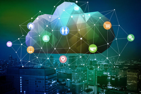 Internet of Things poised to transform cities   CloudInfos   Scoop.it