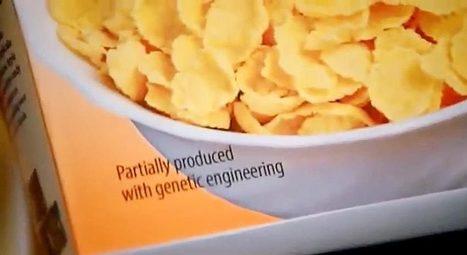 GMO Labeling: A Wakeup Call for Supporters   Searching for Safe Foods   Scoop.it