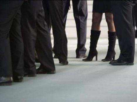 Les femmes toujours snobées dans les conseils d'administration | egalité femmes hommes, parité, mixité, innovation sociale | Scoop.it