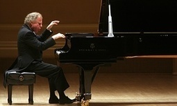 András Schiff: why my Goldberg Variations do a dance with the devil | Classical and digital music news | Scoop.it