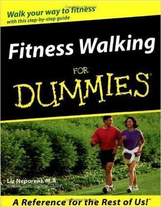 Fitness Walking For Dummies - Free eBooks | Free Download Pdf Books | Scoop.it