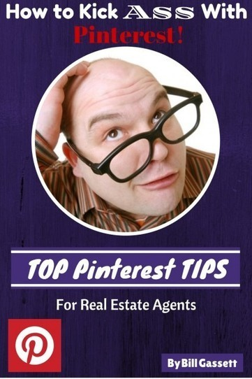 How Real Estate Agents Can Use Pinterest For Social Media Exposure | Social Media Engagement | Scoop.it