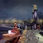Paris aujourd'hui, Paris demain : une expo gratuite à l'Hôtel de Ville - Marais.Evous.fr | HOTEL LE SENAT PARIS | Scoop.it