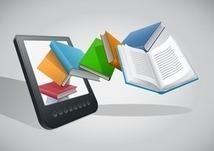 Le numérique met le livre à la page - LEntreprise.com | L'édition en numérique | Scoop.it
