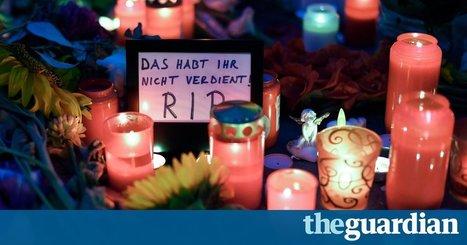 'Terrorism threat is waning': figures put Europe's summer of violence in context | ApocalypseSurvival | Scoop.it