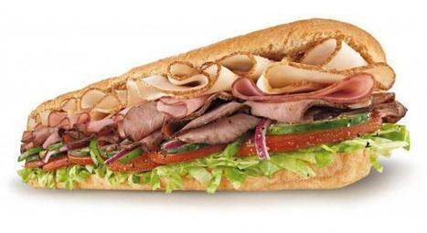 Une substance toxique dans les pains à sandwichs (USA) | Toxique, soyons vigilant ! | Scoop.it