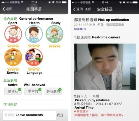When One App Rules Them All: The Case of WeChat and Mobile in China | Andreessen Horowitz | Mobile Development News! | Scoop.it