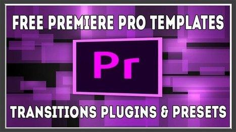 premiere pro transition presets free download