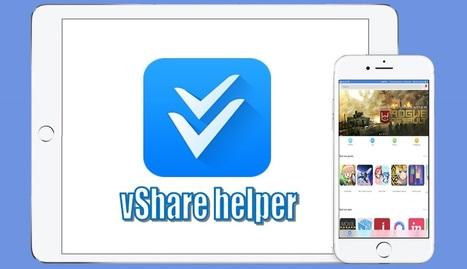 vshare helper for mac download