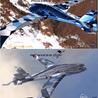 Géographie du transport aerien