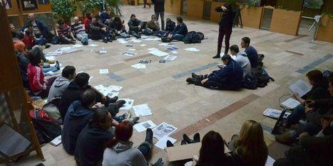 Hongrie : manifestations étudiantes contre les frais universitaires | Higher Education and academic research | Scoop.it