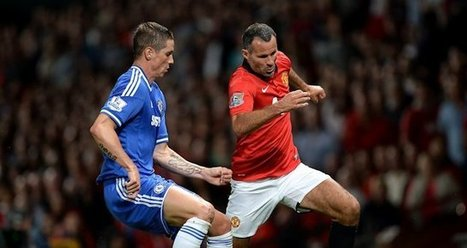 PRE-MATCH BRIEFING: CHELSEA V MANCHESTER UNITED - PART TWO | CLOVER ENTERPRISES ''THE ENTERTAINMENT OF CHOICE'' | Scoop.it