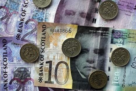 La livre et l'euro plongent après la victoire du Brexit   Bourse   Pierre-André Fontaine   Scoop.it