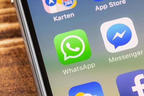 Messageries instantanées : quels risques pour la souveraineté des données des entreprises ?