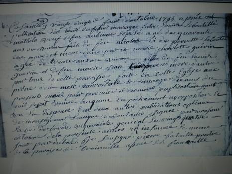 un ancêtre matelot   Le meilleur site pour réaliser sa généalogie   génealogy,genealogie,family history   Scoop.it
