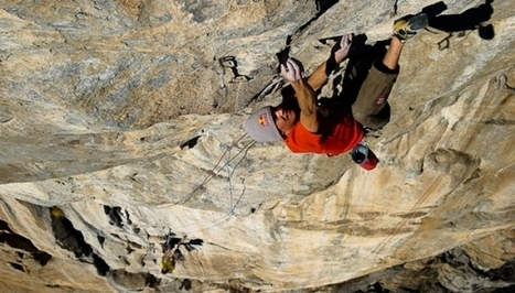 David Lama libera un proyecto de 6 largos de 8b+ en Ticino. Desnivel | world CLIMBERS party @ novebi.ning.com | Scoop.it