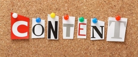 Using Content Marketing in the Professional Services Industry | Content Marketing and Curation for Small Business | Scoop.it