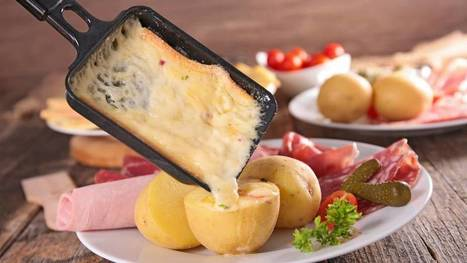 Raclette: So geht das Original ganz einfach zu Hause | #EatingCulture #EasyCooking | Hobby, LifeStyle and much more... (multilingual: EN, FR, DE) | Scoop.it