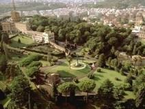 L'URBANISTICA POTREBBE TORNARE DI ESCLUSIVA COMPETENZA STATALE   landscape architecture & sustainability   Scoop.it
