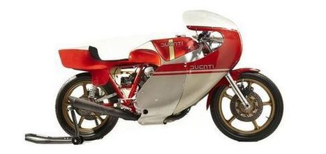 Sold! | Ductalk Ducati News | Scoop.it