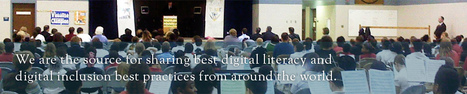 Digital Literacy | Net Literacy | Literacy -LLN not to mention digital literacy in Training and assessment | Scoop.it