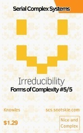 Nice and Complex | Forms of Complexity 5/5: Irreducibility | Nice and Complex | Scoop.it