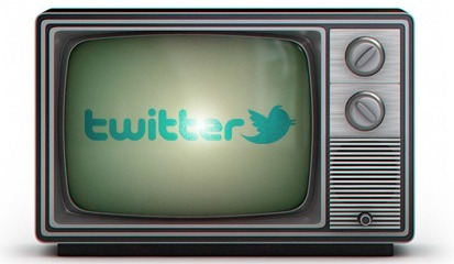 The Small Screen Goes Social: How Twitter Is Changing Television « MyMediaInfo Blog | The Future of Social TV | Scoop.it